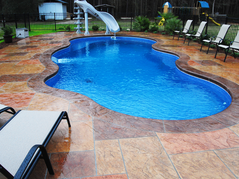 Singleton S Elite Pools Amp Spas Fiberglass And Vinyl