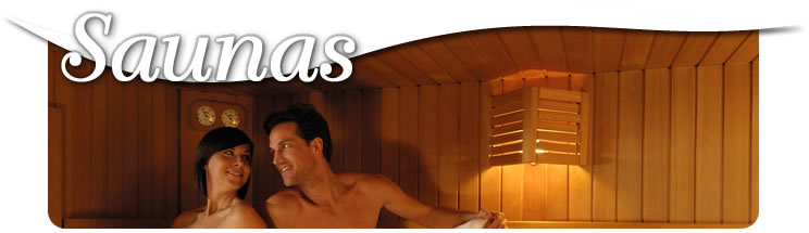 Healthy Living with Saunas and Steam Rooms from Singleton's Elite Pools